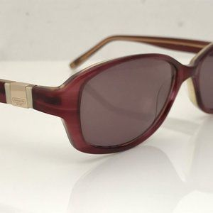 Coach Women Sunglasses Lila 549 Berry 51[]15
